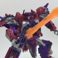 Review: Transformers Titans Return Alpha Trion