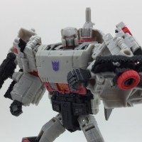 Review: Transformers Titans Return Megatron