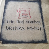 The Red Beanbag... It's good! But don't expect me to queue...