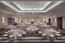 Hotel Ballroom Browncoat Ball Cortex