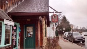 Brown County Craft Gallery