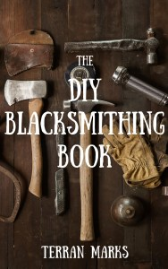 The DIY Blacksmithing Book