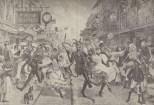 Carnival in Port of Spain, Trinidad, May 5, 1888, 496-7 (full)