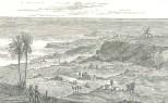 View from St. John's Church, September 15, 1888, 309