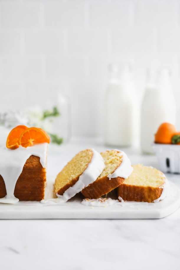Glazed-Tangerine-Cake