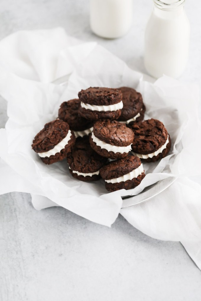 mexican-hot-chocolate-sandwich-cookies