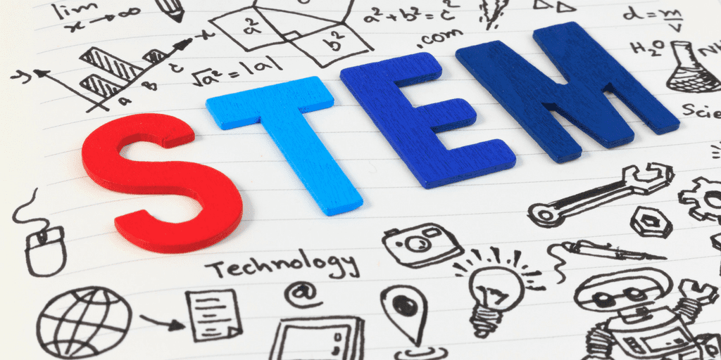 STEM with Social Distancing: A Back to School Project