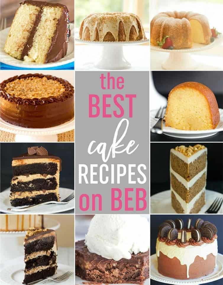 Top 20 World's Best Cakes | Amazing Cake Ideas