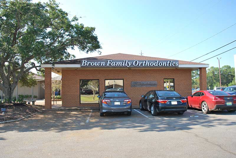 pascagoula office brown in