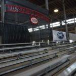 Missouri State Fair Swine Barn, other facilities see improvements