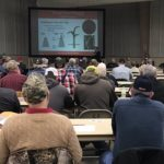 Fremont, Nebraska Corn Expo reports
