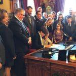 Iowa has a new ag trespass law