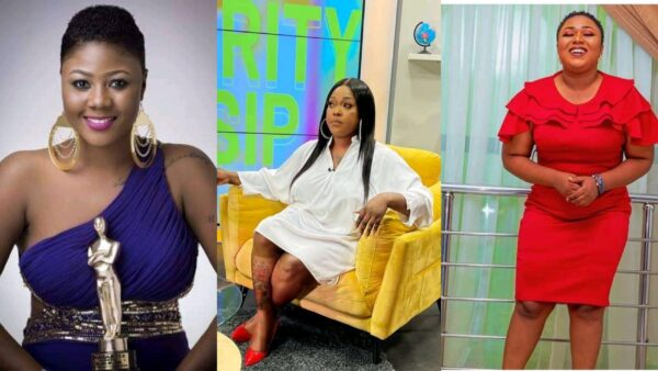Mona Gucci clashes with Xandy Kamel, exposes her husband over alleged cheating — vide