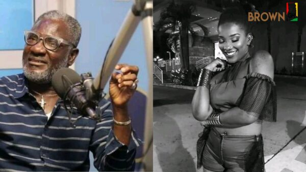 Starboy Kwarteng finally confesses as he opens up about the death of her daughter Ebony
