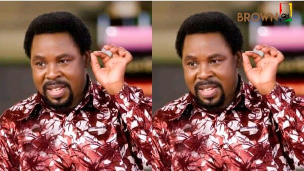 T.B Joshua's church releases official statement about his death, states his last words to the congregation before dying