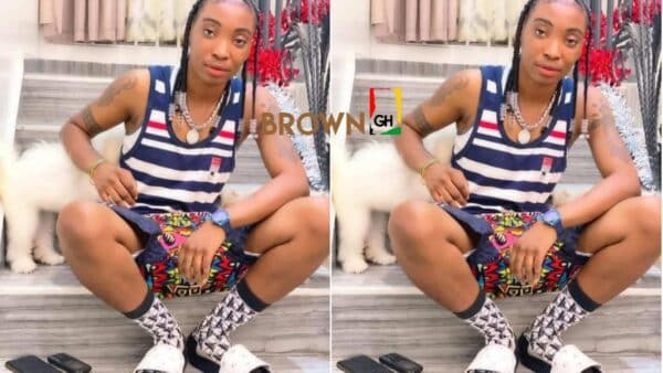 """""""My world has come to an end"""" — Ghanaian lesbian Elladeevah Ellios says after being drugged and raped for two days https://browngh.com/come-end-ghanaian-lesbian-elladeevah-ellios-drugged-raped-days/"""
