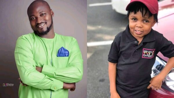 Don Little destroyed me to a rich man who wanted to give me Gh30,000 – Funny Face