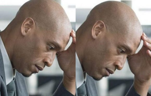 'My manhood only works when I'm with my girlfriend'- Man cries