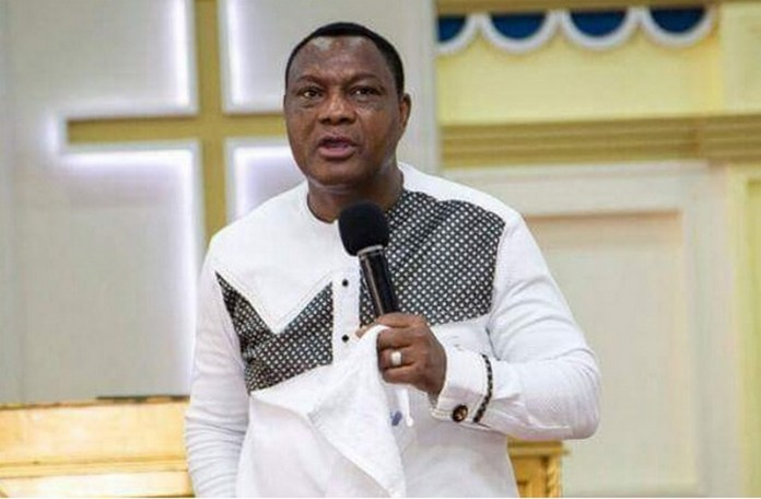 $1M gift at my daughter's wedding was a 'faith cheque', not real cash – Korankye Ankrah