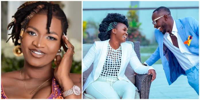 Okyeame Kwame's wife,Annica Appau is owing me $3,600 but has refused to pay-Ayisha Modi (audio)