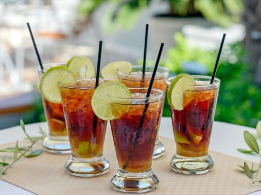 tradition : martinique boisson