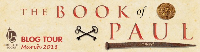 Book of Paul banner