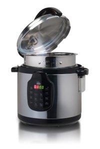 elite maximatic pressure cooker
