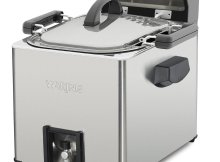 Waring Pro Digital Rotisserie Turkey Fryer TF250