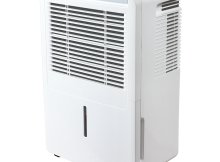 Perfect Aire 3PAD70 70-Pint Electric Dehumidifier review, browngoodstalk.com
