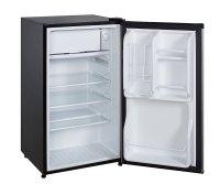 Magic Chef MCBR350S2 Refrigerator Review, www.browngoodstalk.com