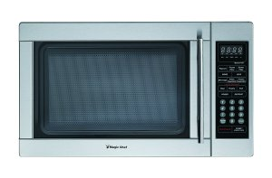 Magic Chef MCD1310ST 1.3 cu.ft. Microwave Review