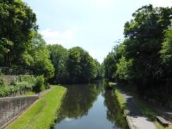 Aldersley Junction
