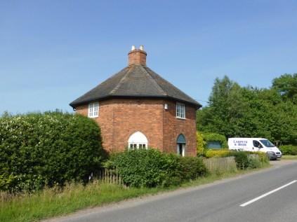 Pepperpot Cottage, Cat Holme