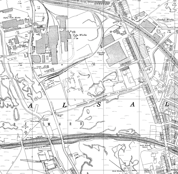 1938 Birchills