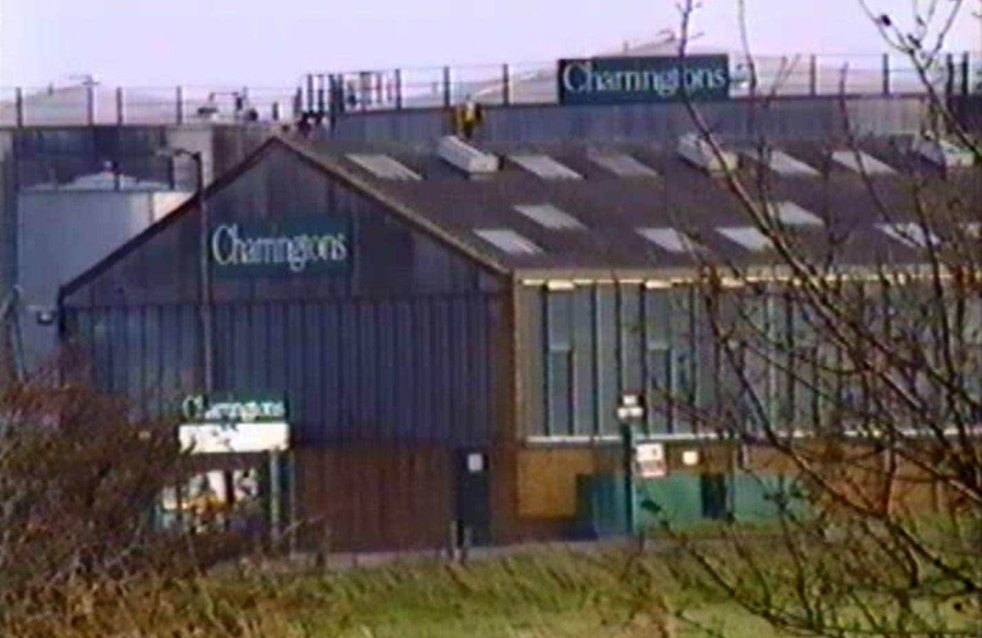 Charringtons, 1993