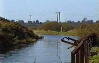 Anglesey Wharf 1993