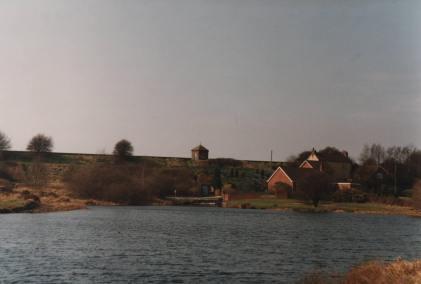The Wharf 1993