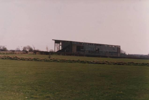 Trotting Stadium 1993