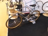 Thankfully, the hipster fixie silliness is coming to an end