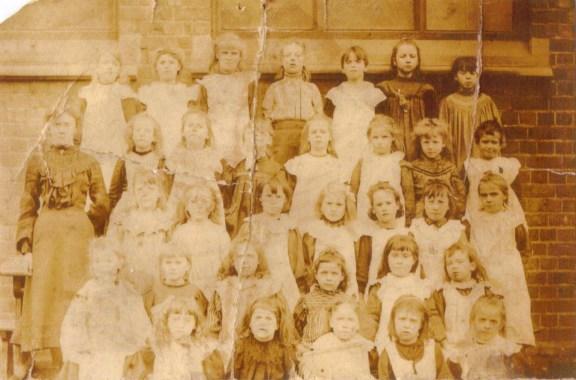 Watling St. School 1903