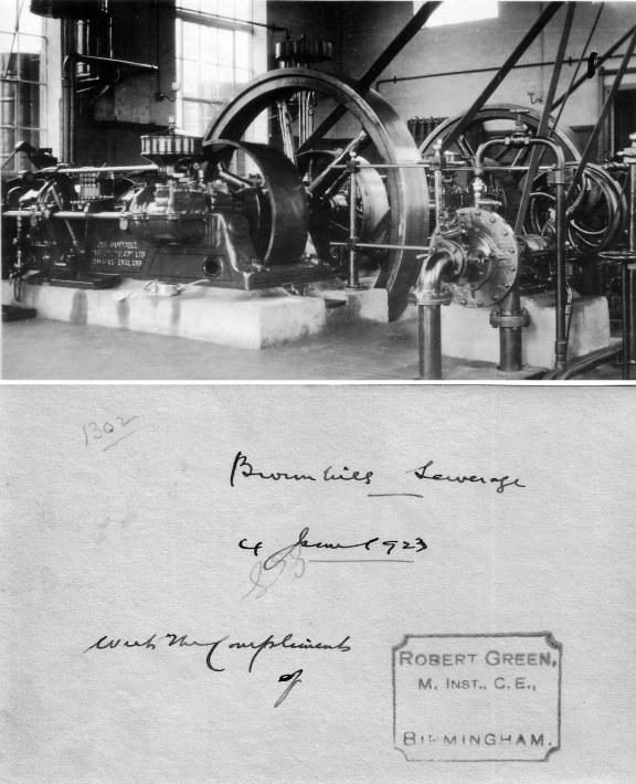 Wheale - Samuel Clayhanger pump 1923 (3)