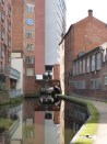 In now Hill, the canal feels like a secret space