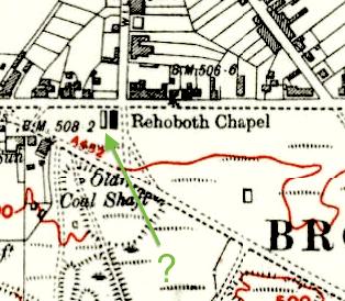 Rehoboth 1938