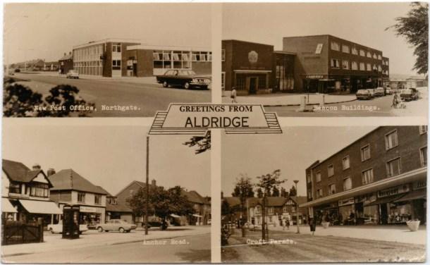 Aldridge 17