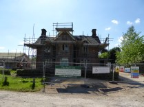 It seems the Red Lion at Longdon Green is to be reborn. Excellent news.