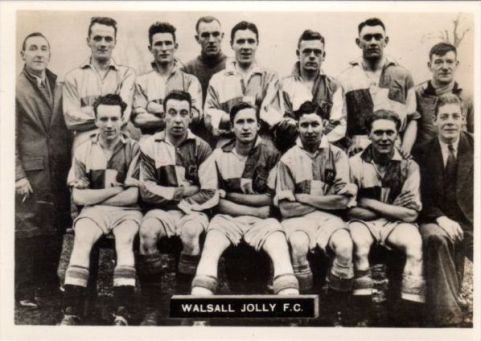 Walsall Jolly