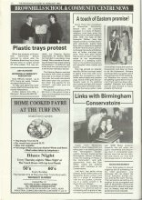 Brownhills Gazette February 1990 issue 5_000010