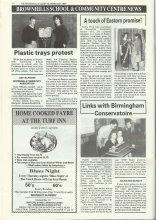 Brownhills Gazette February 1990 issue 5_000010