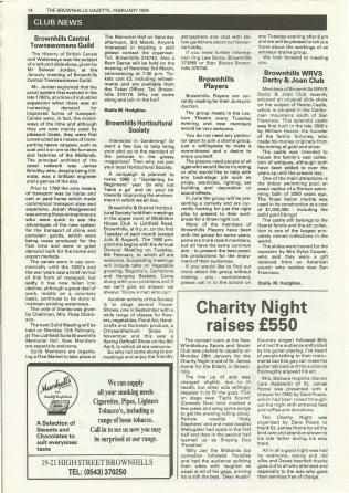 Brownhills Gazette February 1990 issue 5_000014