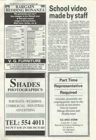 Brownhills Gazette October 1989 issue 1_000012